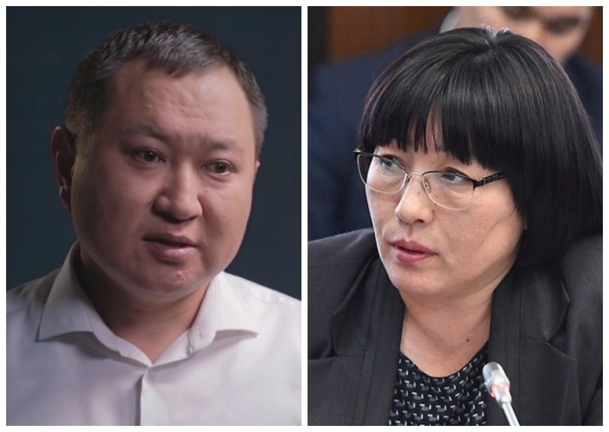 Паспорт тендери боюнча Алина Шаикова литвалык компаниядан 20 миң доллар алганбы?