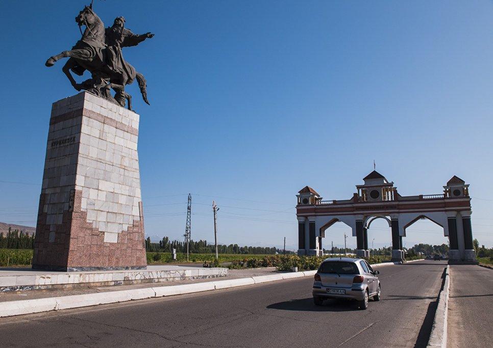 Жалал-Абад облусунда жер титиреди