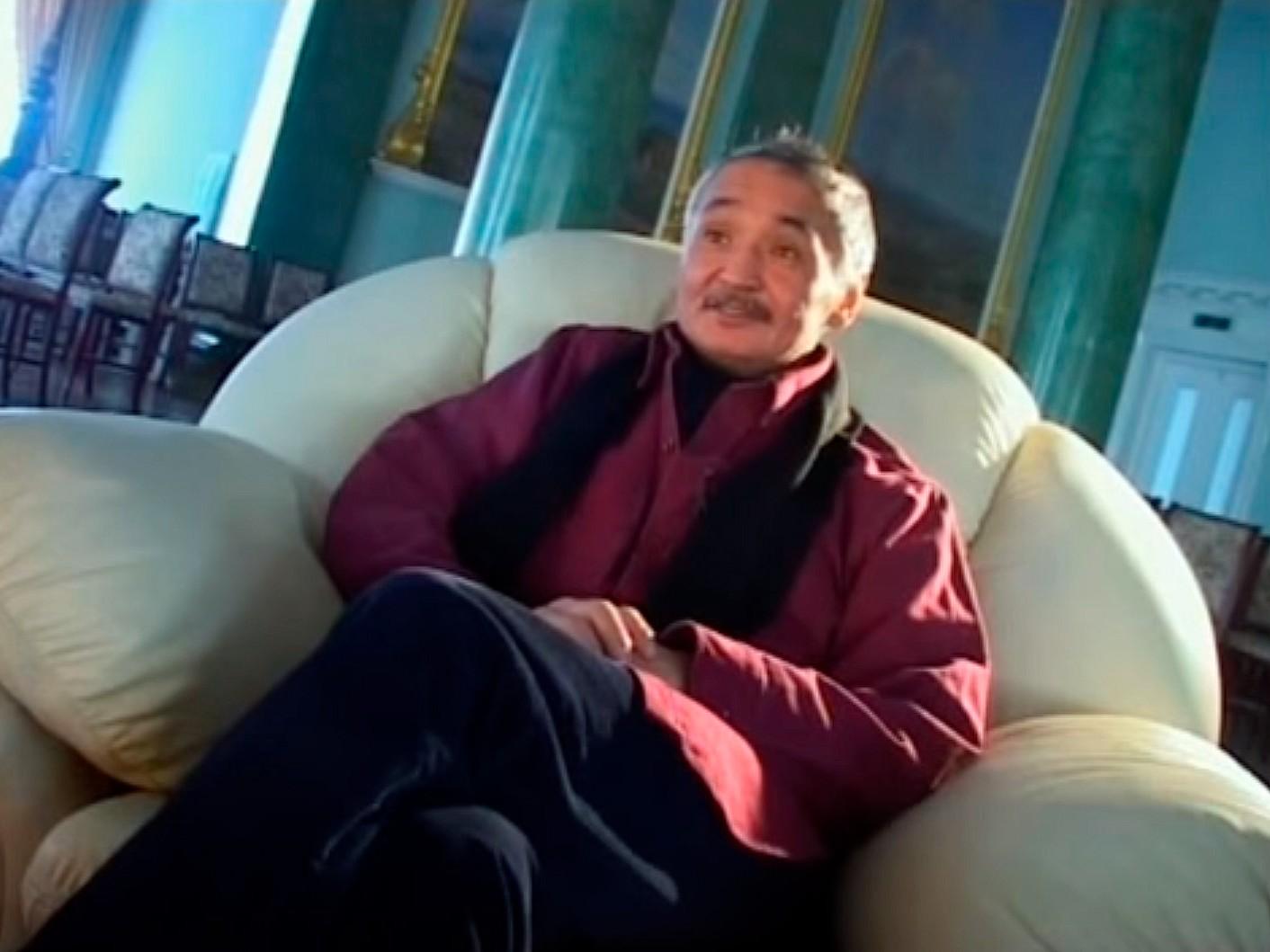 Кыргыз Эл артисти Арстанбек Ирсалиев АКШда көз жумду