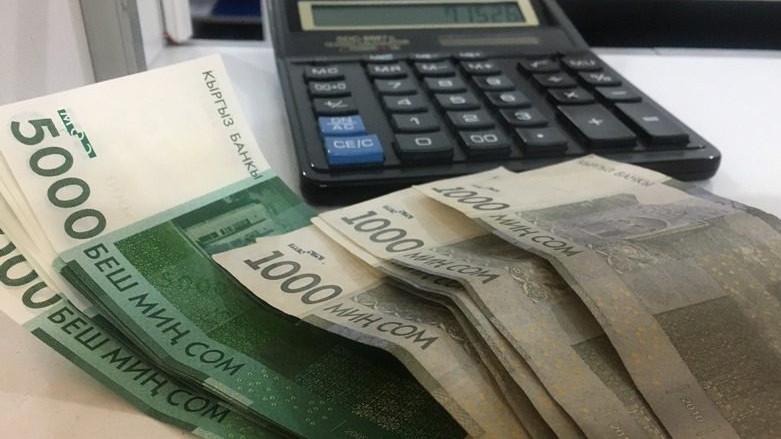 Министр: 2020-жылы республикалык бюджеттин тартыштыгы ИДПнын 1,5% түзөт