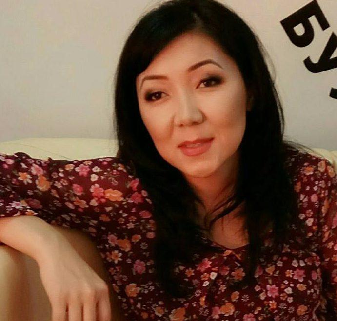 ЖурналистЧынара Токонова каза болду