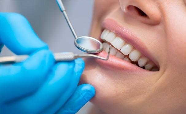 Эми Кыргызстанда стоматологиялык кызматтар акысыз көрсөтүлө баштайт