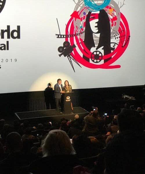 АКШда Садык Шер-Нияз негиздеген Эл аралык кинофестиваль башталды