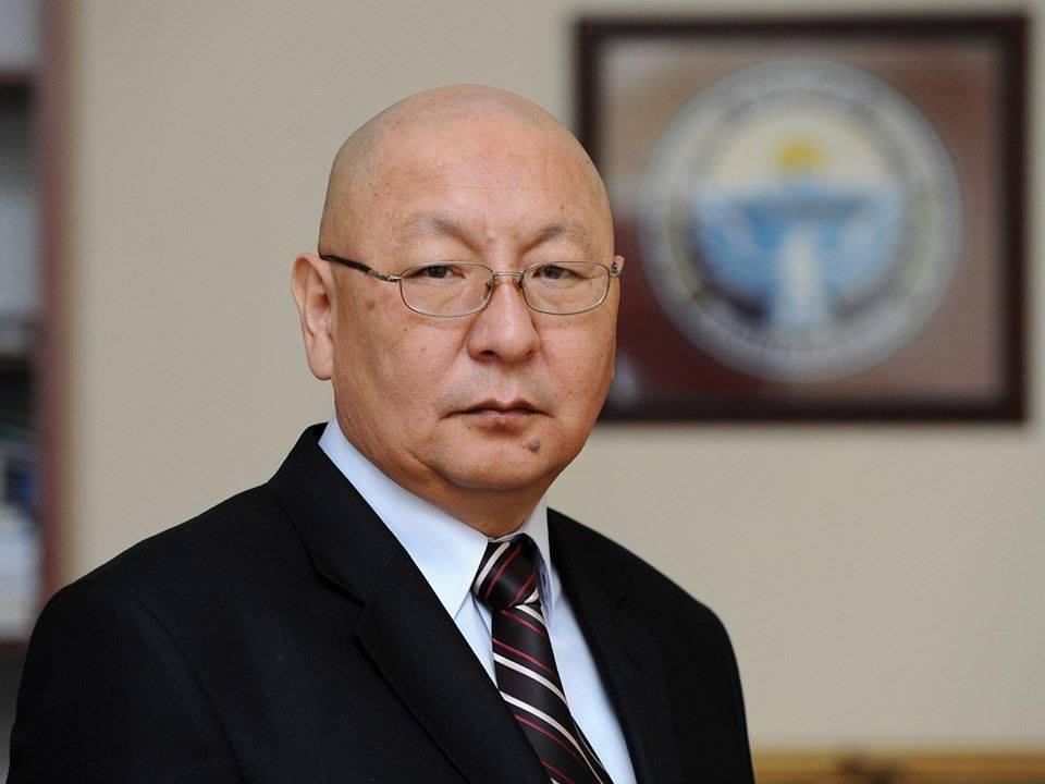 Эмилбек Каптагаев: Фейктердин жазганына көңүл бурбайм