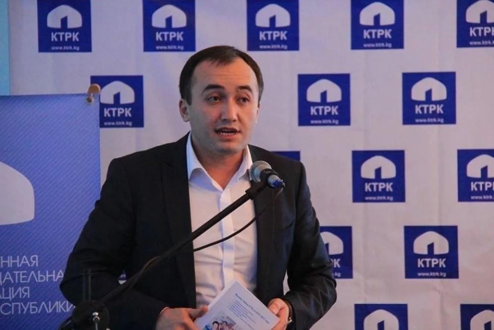 Илим Карыпбеков: КТРКны жаап салуу керек