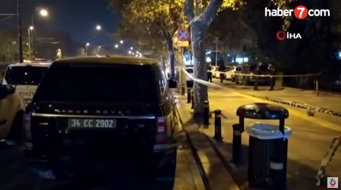 ТИМ Айеркен Саймаитиге таандык делген автоунаанын чоо-жайын тактап жатат