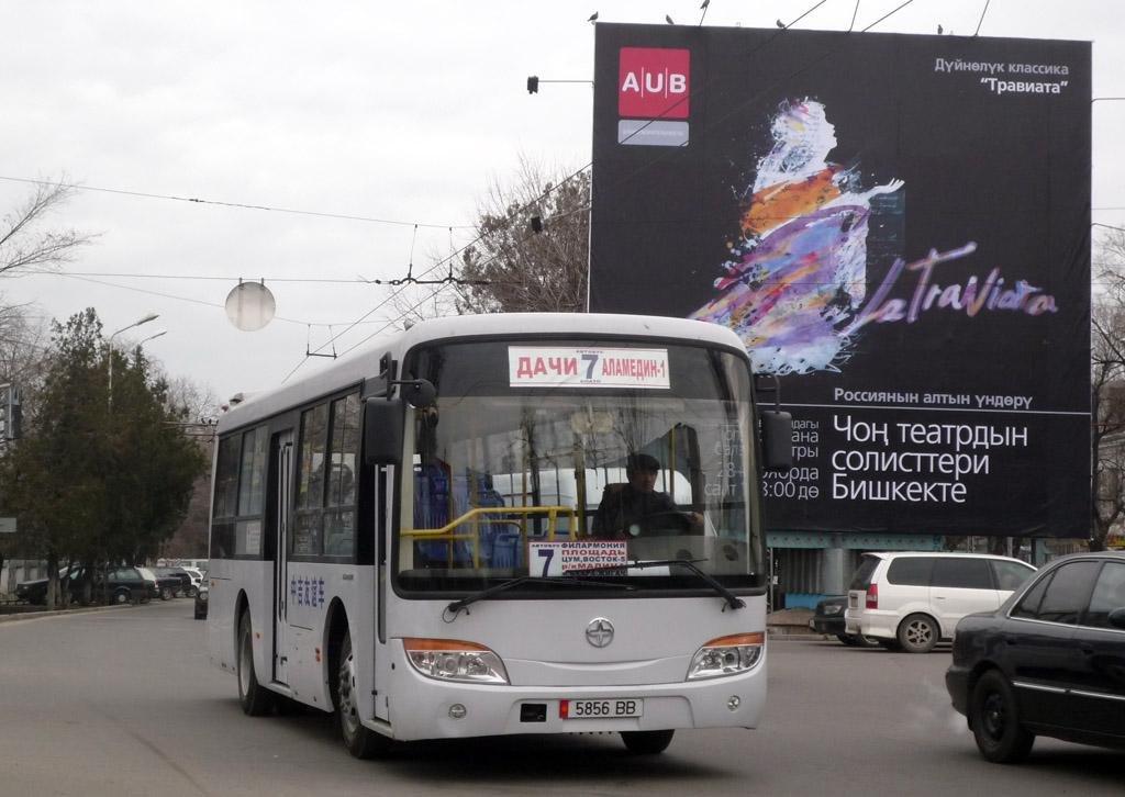 Окуучуну түшүрбөй койгон делип жумуштан алынган автобустун айдоочу ишин улантат