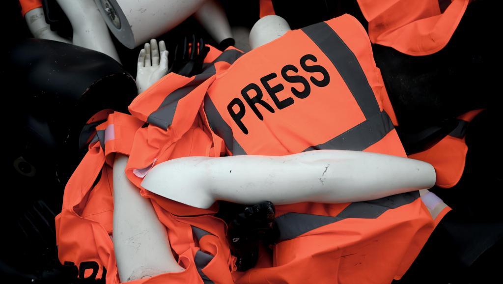 Үстүбүздөгү жылда кесибине байланыштуу 49 журналист өлтүрүлгөн