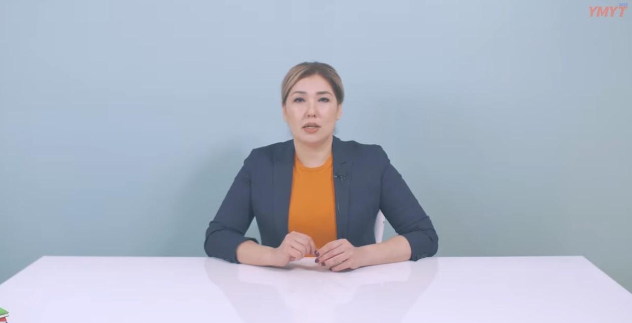 УКМК Ширин Айтматованын жолдошунун кармалышы боюнча билдирүү таратты