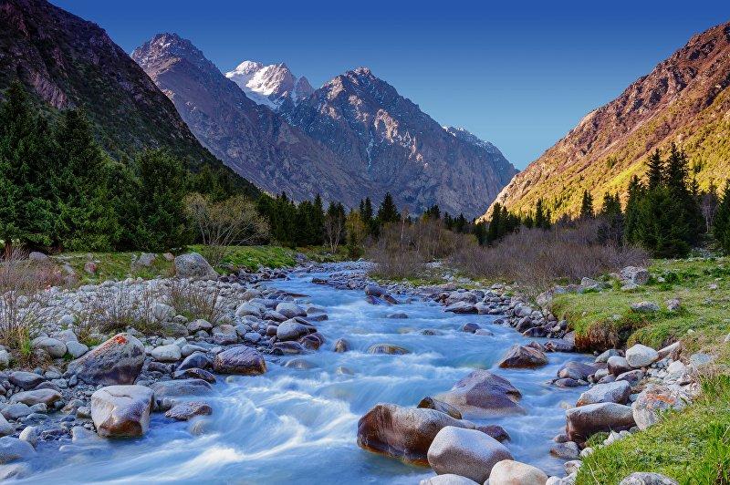 Кыргызстан туристтик каттамдар «Wanderlust Travel Magazine» журналынын сынагында биринчи орун алды