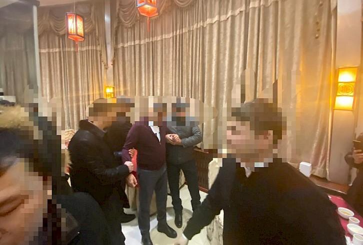 Жогорку Кеңештин депутаты Данияр Төлөновдун агасы пара менен кармалды