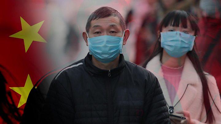 Кытайда коронавирусту жуктуруп алгандардын саны 40 миңден ашты