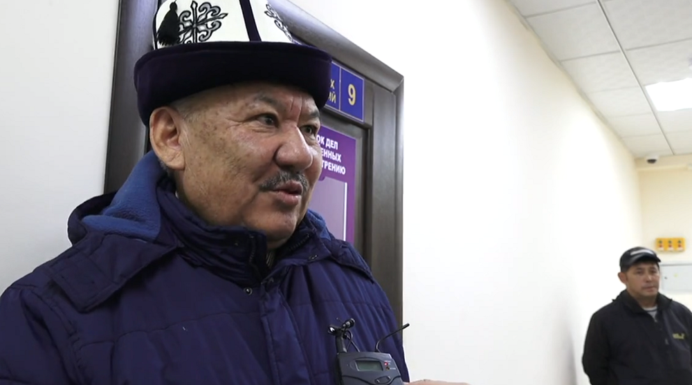 Азимбек Бекназаров качан Малазияга кетет? Элчинин жообу