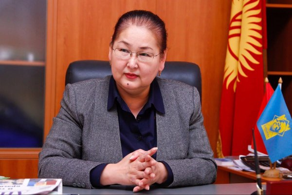 Бишкек шаарынын мурдагы вице-мэри Айгүл Рыскулова жаңы кызматка дайындалды