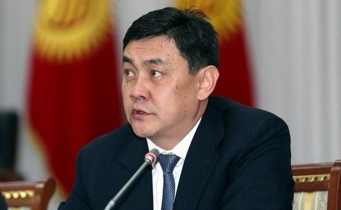 Экономика министри: Кыргызстан Кытайдан башка мамлекеттер менен рынок достугун баштайт