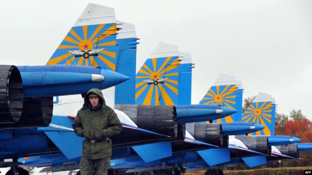 Орусия Канттагы авиабазасына аба соккуларынан коргой турган техника орнотууну көздөп жатат