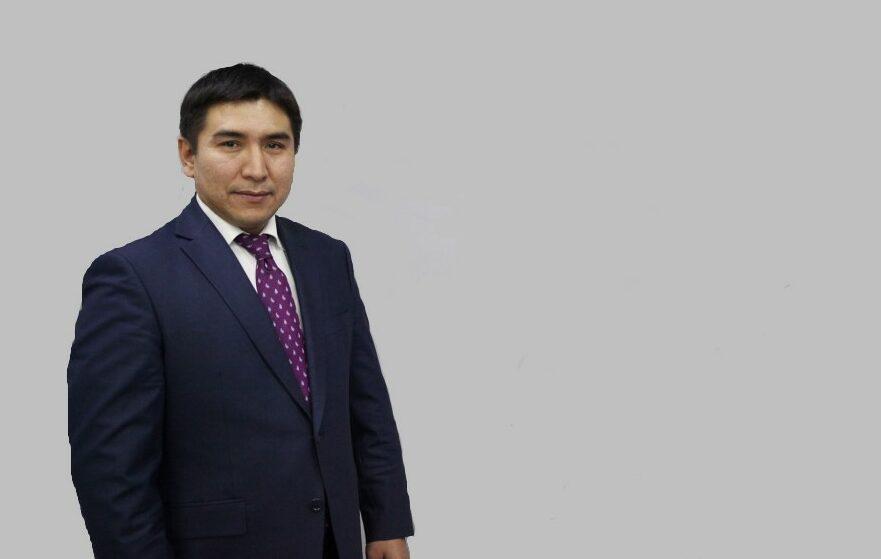 Экотехинспекциянын башчылыгына Мырзабек Жыпаркулов келди