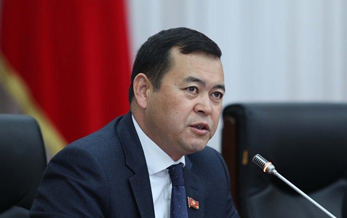 Депутат Бакиров: Сот тутумун жакшыртууга ири каражаттар бөлүнөт, бирок элдин судьяларга болгон ишеними анча эмес