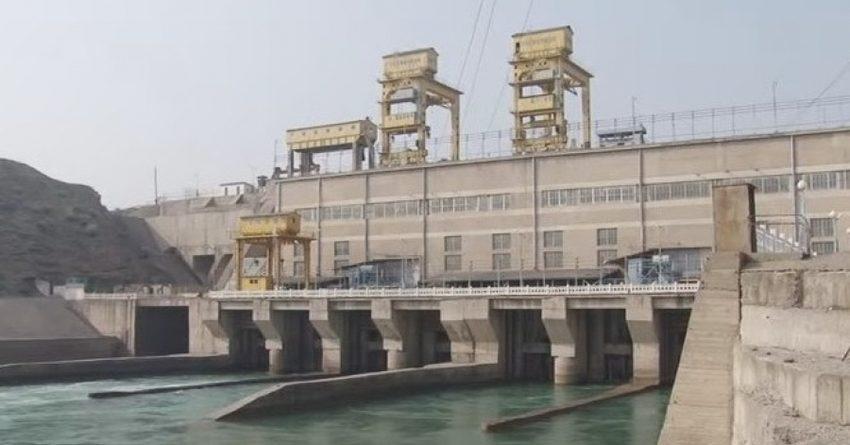 Азия өнүктүрүү банкы Үч-Коргон ГЭСин жаңылоого 100 млн доллар каражат бөлөт