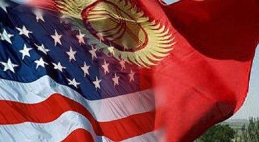 ТИМ: Кыргызстан АКШ  менен визалык чектөөнү жокко чыгаруу маселесин талкуулоого даяр