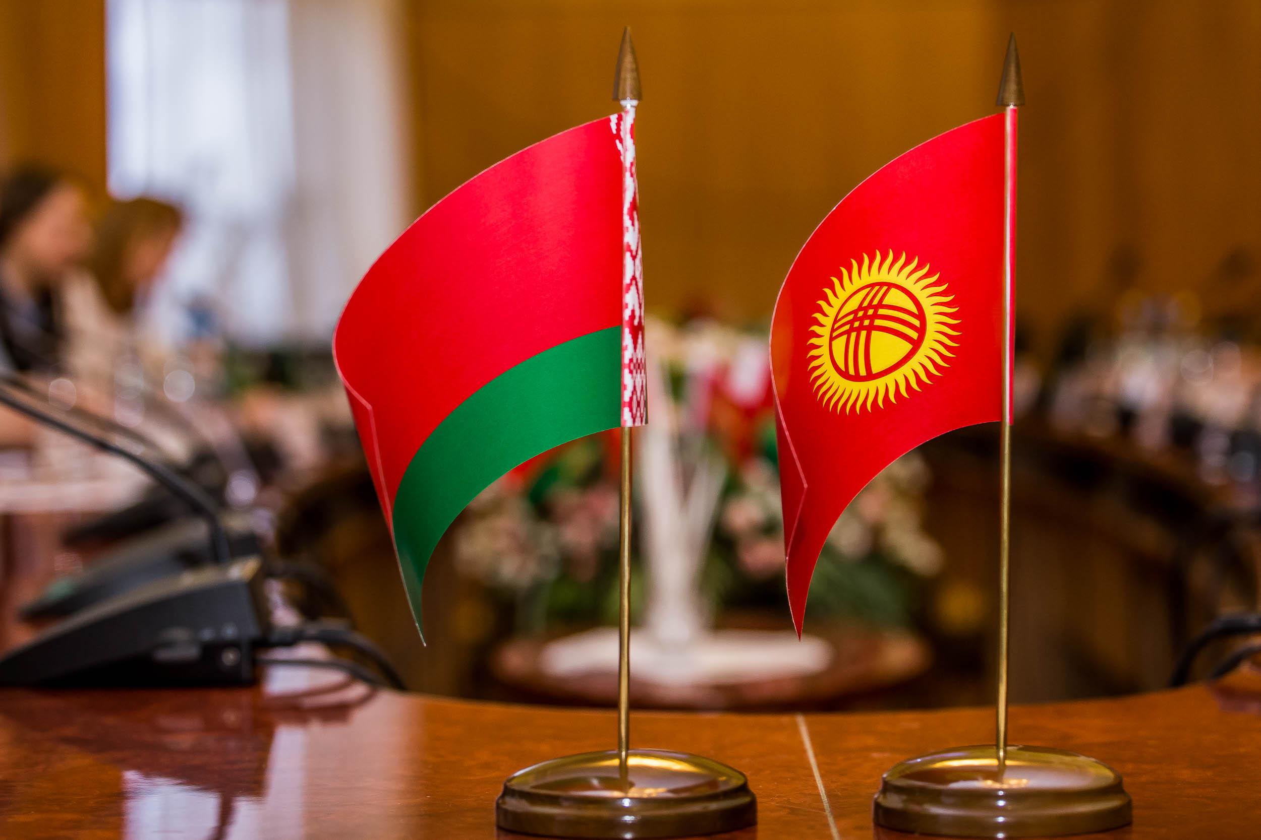 Белоруссия акысыз билим алуу үчүн Кыргызстанга 8 орун бөлдү