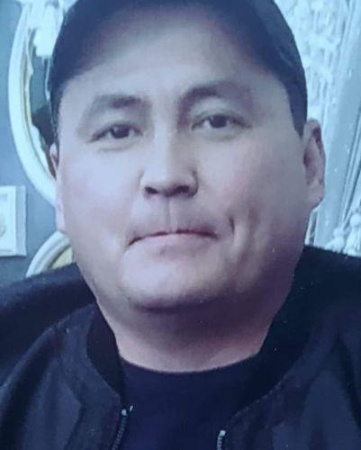 Бишкекте 39 жаштагы Сулайманкул Халбеков 3 айдан бери дайынсыз болууда. Милиция табууга жардам сурайт