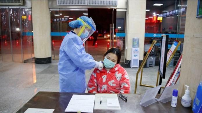 Казакстанда эки адамдан коронавирус аныкталды