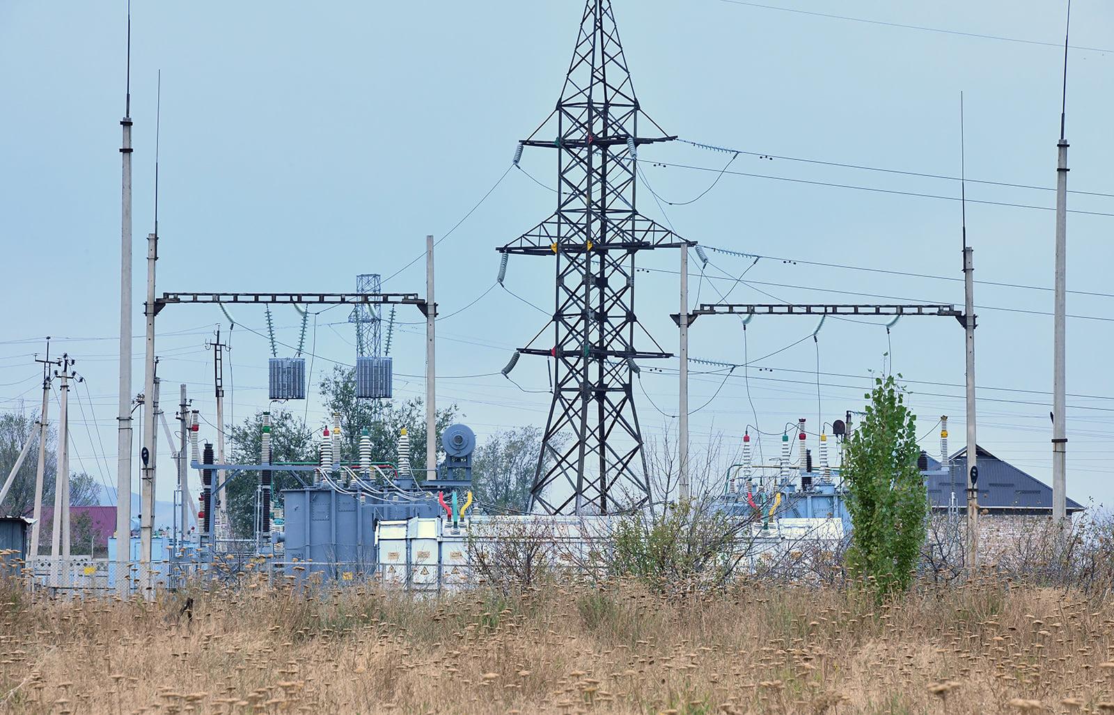 Улуттук энергохолдингде коронавируска байланыштуу штаб түзүлдү