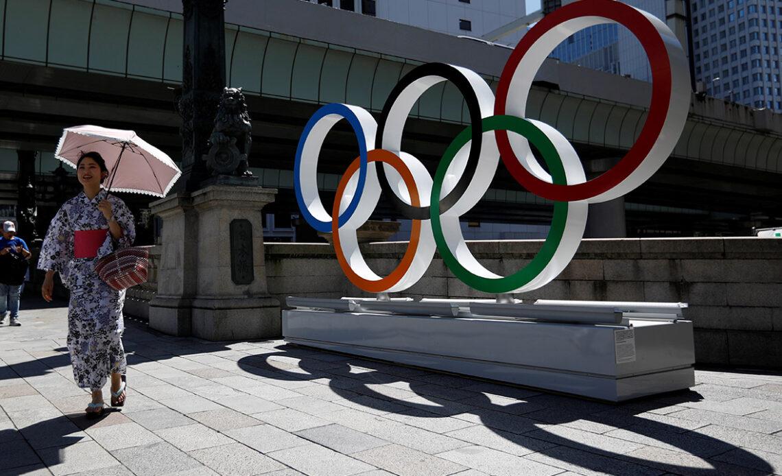 2020-Олимпиада оюндары көрүүчүлөрү жок өтүшү мүмкүн