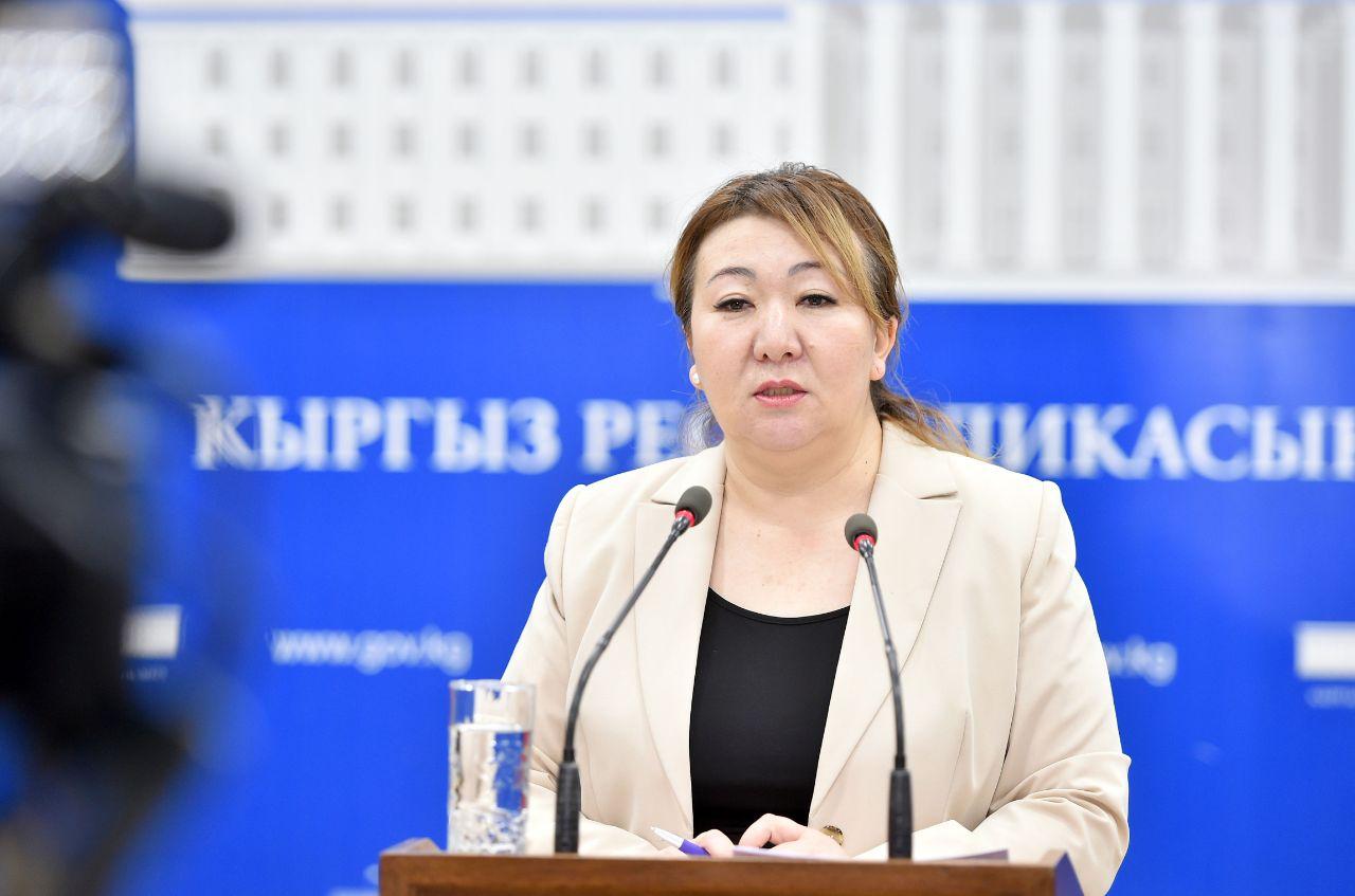 Министрлик: Кыргызстанда коронавирустун жайылышы токтоду деп айтуу азырынча эрте