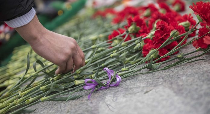 Экс-депутат Бөдөш Мамырованын жолдошу каза болду — Некролог