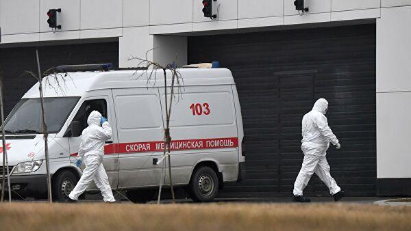 Министрлик: Кыргызстанда 9 дарыгер коронавирус жуктуруп алды