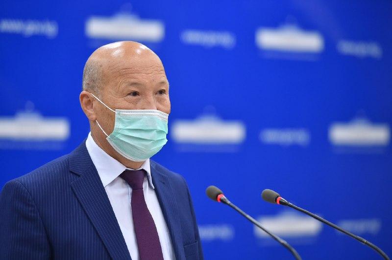 Бишкектин санитардык-эпидемиологиялык борбордун 4 кызматкеринен коронавирус табылды