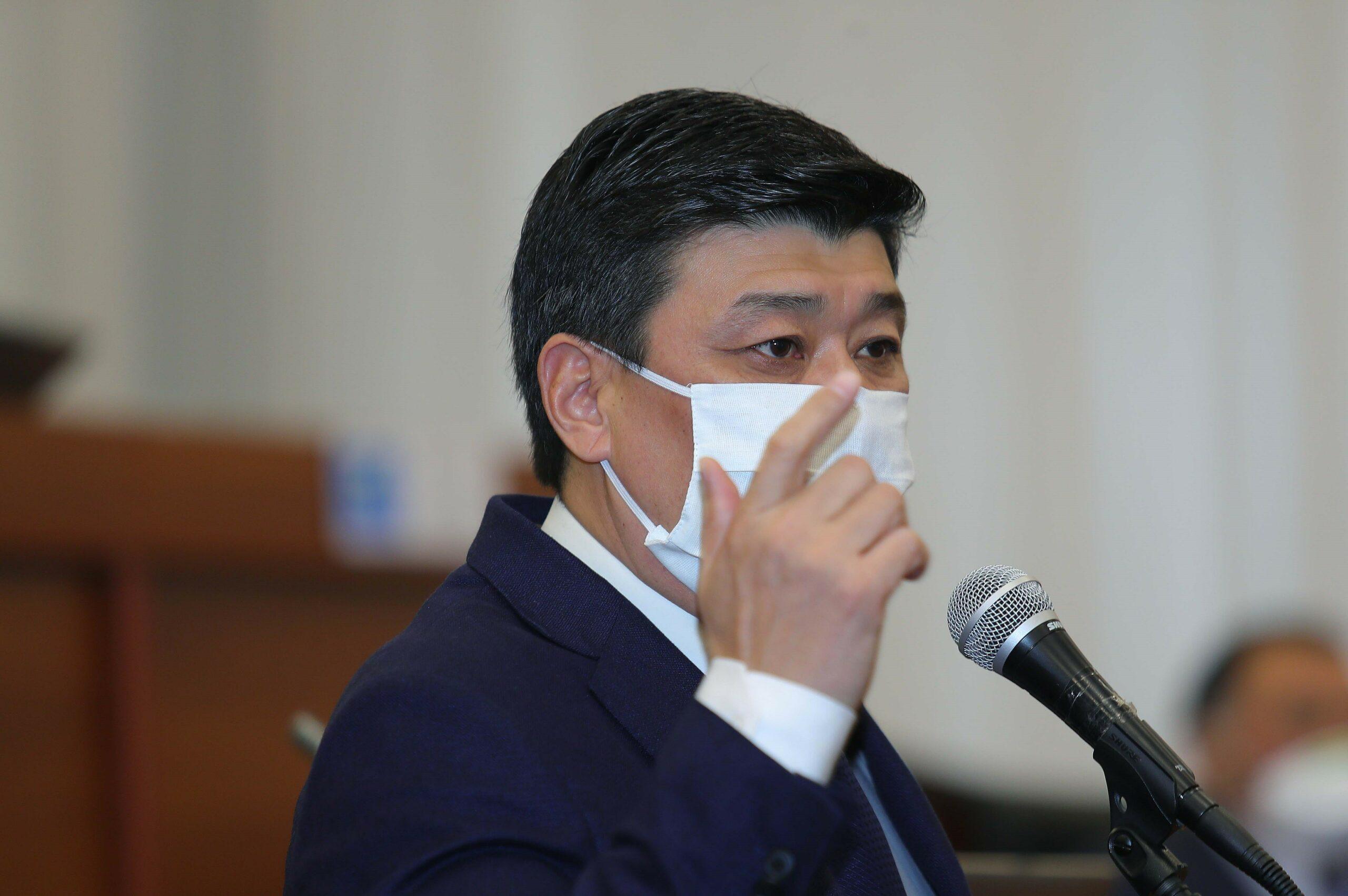 Депутат Төрөбаев: Күндөн-күнгө абал оорлошууда, өлкө боюнча өзгөчө абал жарыялоо керек