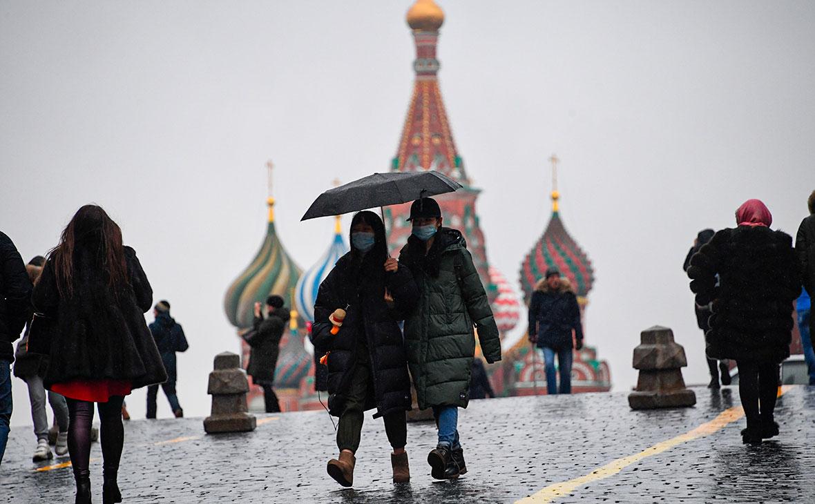 Москвада карантин 31-майга чейин узартылды