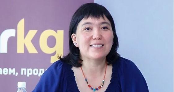 ИИМ: Бишкек мэринин кеңешчиси Гуля Алмамбетова суракка чакыртылган жок