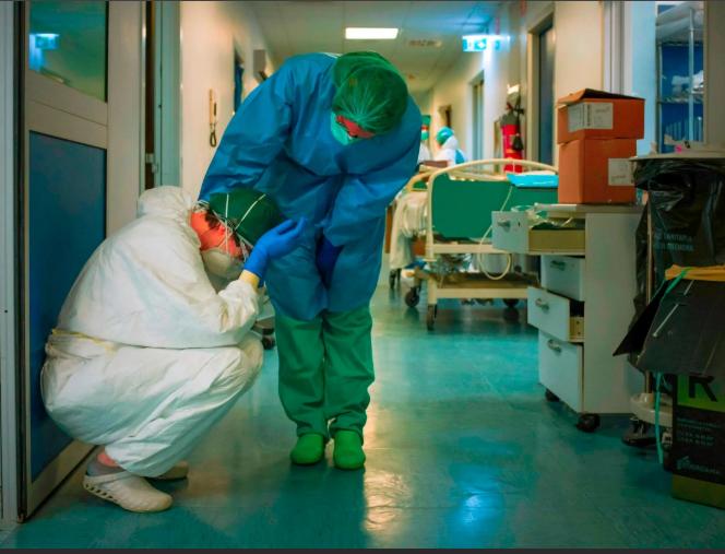 Кыргызстанда сутка ичинде 7 медкызматкерден коронавирус табылды