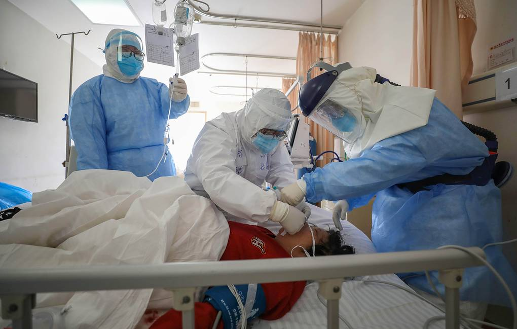 Соңку суткада коронавирустун жаңы 224 учуру катталып, 8 адам көз жумду