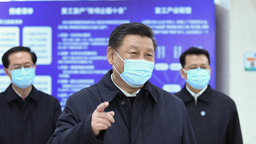 Кытай коронавирустан жабыркаган өлкөлөргө 2 млрд доллар берерин убадалады