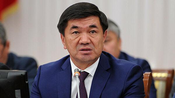 УКМК: Абылгазиевдин ишин аскер прокуратурасы иликтеп жатат