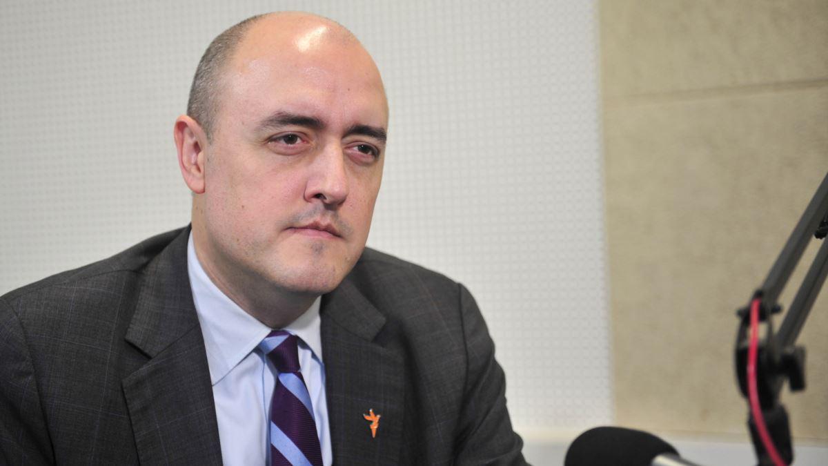 «Азаттыктын» президенти УКМКнын билдирүүсүн каралоо деп атады