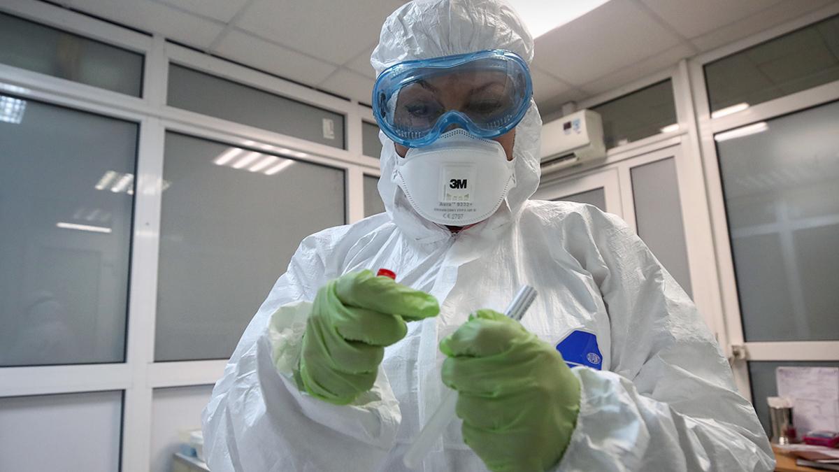 Кыргызстанда COVID-19 инфекциясынан 3 адам каза болду