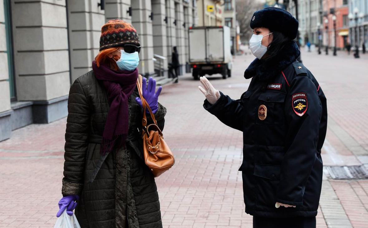 Москвада карантиндик чектөөлөр алынат