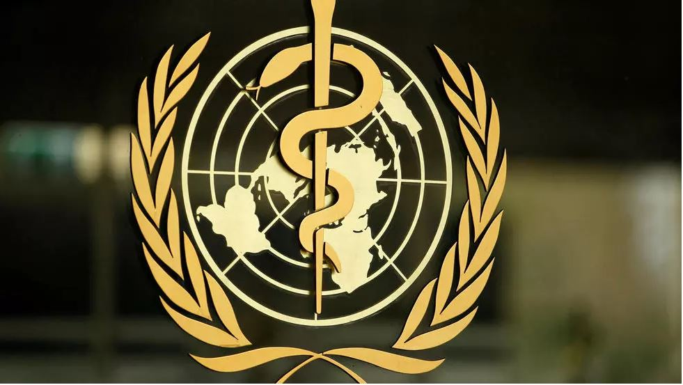 ДССУ: коронавирус дүйнөгө тездик менен жайылып жатат