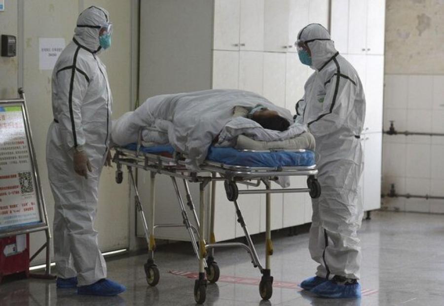 COVID-19: Бир суткада дагы эки адам коронавирустан каза болду