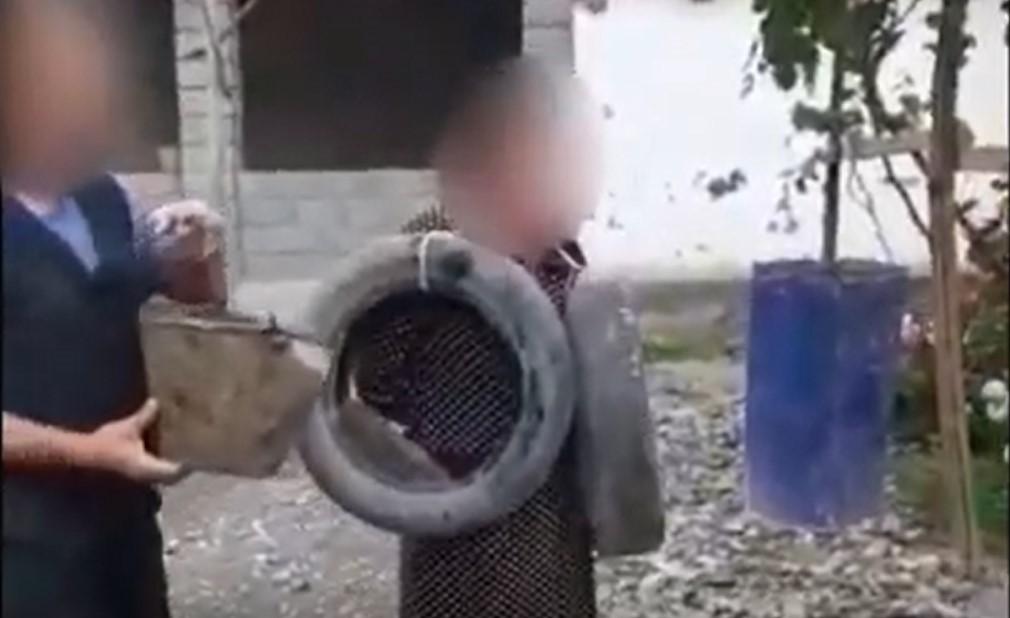 Сузакта аялын аёсуз кордогон киши 15 күнгө камалды
