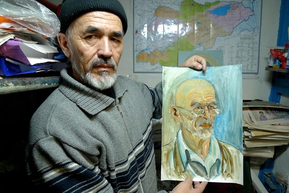 Азимжан Аскаровдун сөөгү Өзбекстанда жерге берилет