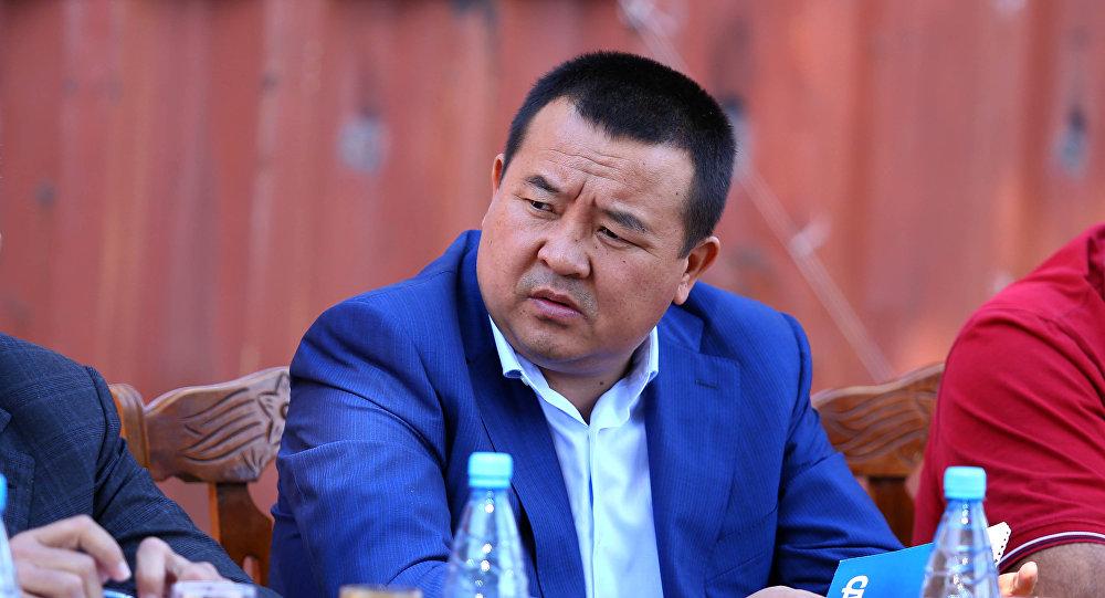 ЖАМК: Икрамжан Илмиянов жатак абакка которулду