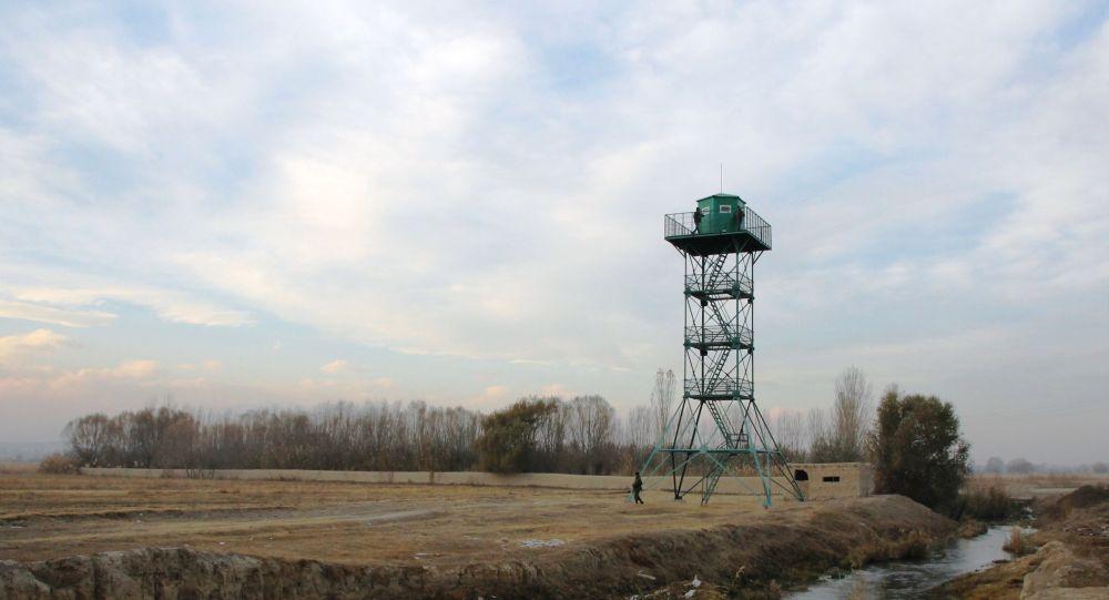 Илдеттен улам кыргыз-тажик чек арасы боюнча сүйлөшүүлөр токтоп турат