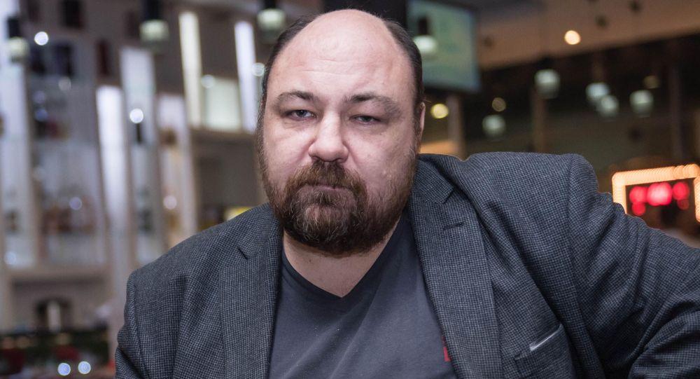 """""""Sputnik Кыргызстандын"""" техникалык директору пневмониядан каза болду"""
